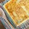 Mashed Potato Casserole | Mashed Potato Recipe Easy | Mashed Potatoes | Mashed Potatoes Recipe | Mashed Potatoes Recipe | If you're looking for the best mashed potato recipe, you've found it here! These mashed potatoes are flavorful, rich and delicious, plus they can be made ahead! Add these to your Easter menu and it will be sure to wow your guests! #recipe #mashedpotato #easyrecipe #recipeoftheday #recipes #potato