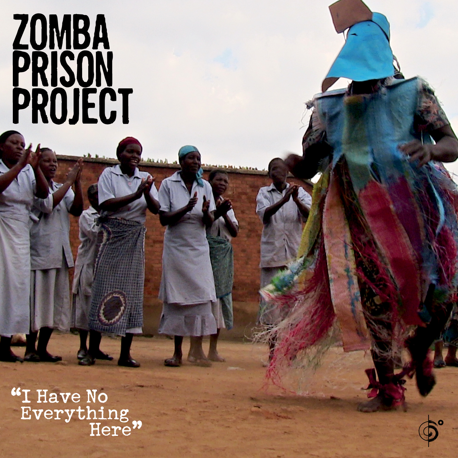 Grammy Nomination for Best World Music Album – Zomba Prison Project