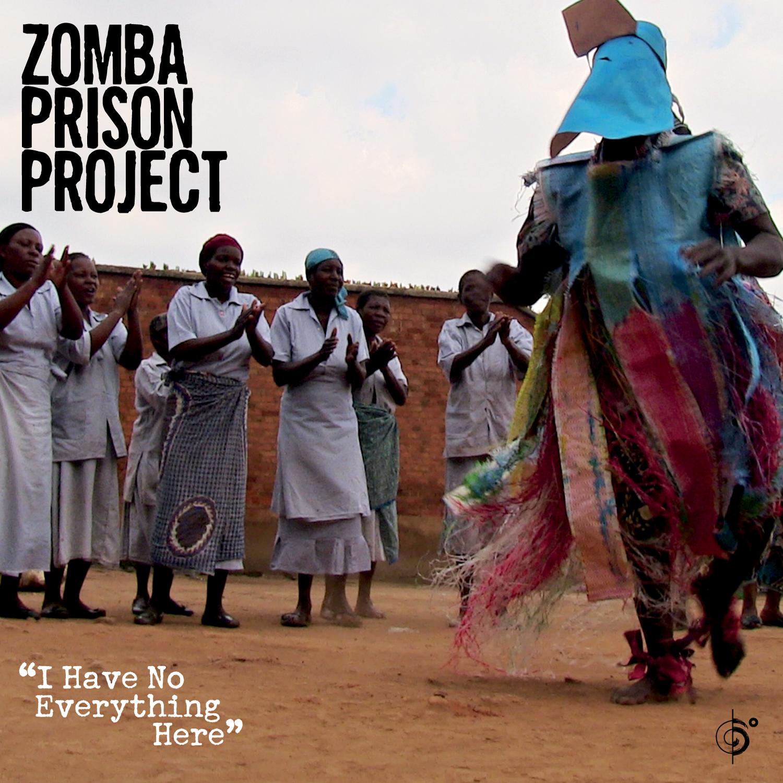 Grammy Nomination for Best World Music Album – Zomba Prison Project