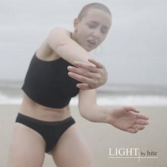 Light Single Cover Art