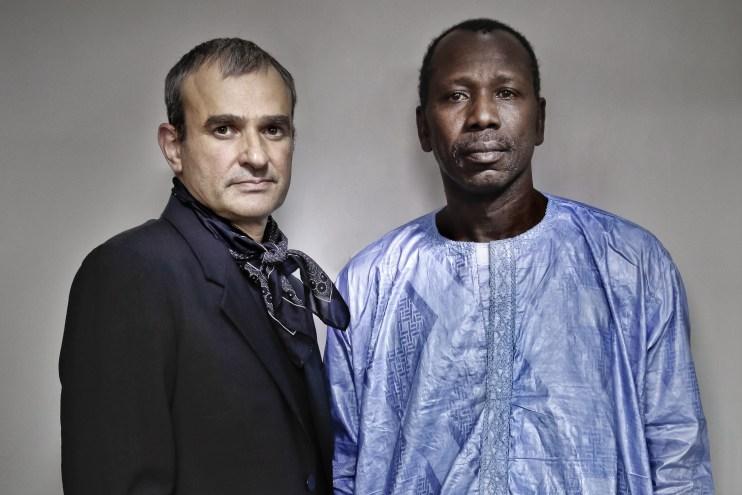 Balaké/Segal-Claude Gassian