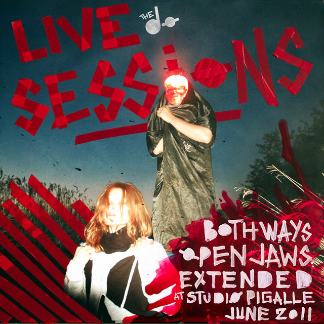 The Do – Live Sessions At Studio Pigalle