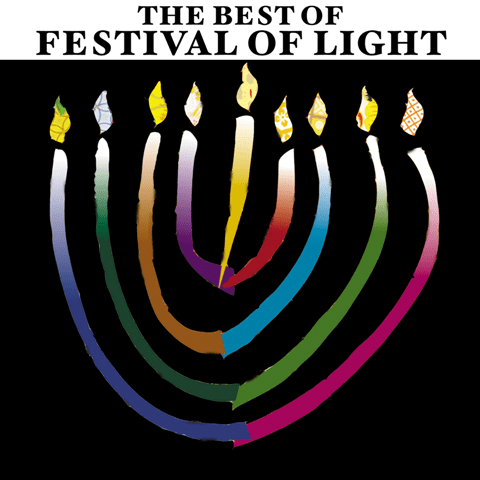 The Best Of Festival Of Light