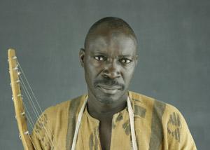 Issa Bagayogo