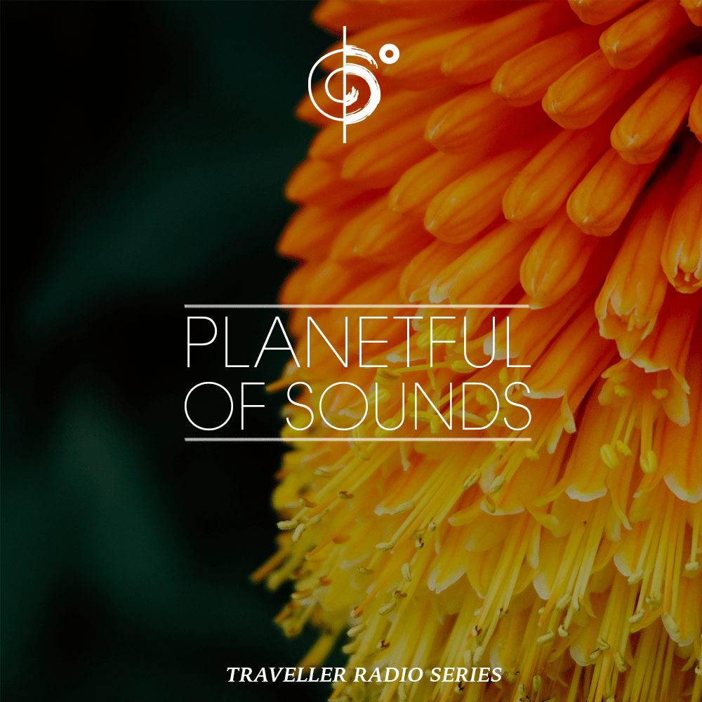 "Traveler Installment 340 – ""Planetful Of Sounds"" Mix"