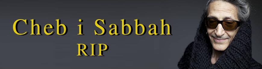 Cheb I Sabbah Banner