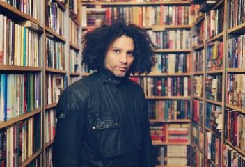 Toby Peter (photo by Rebecca Blissett)