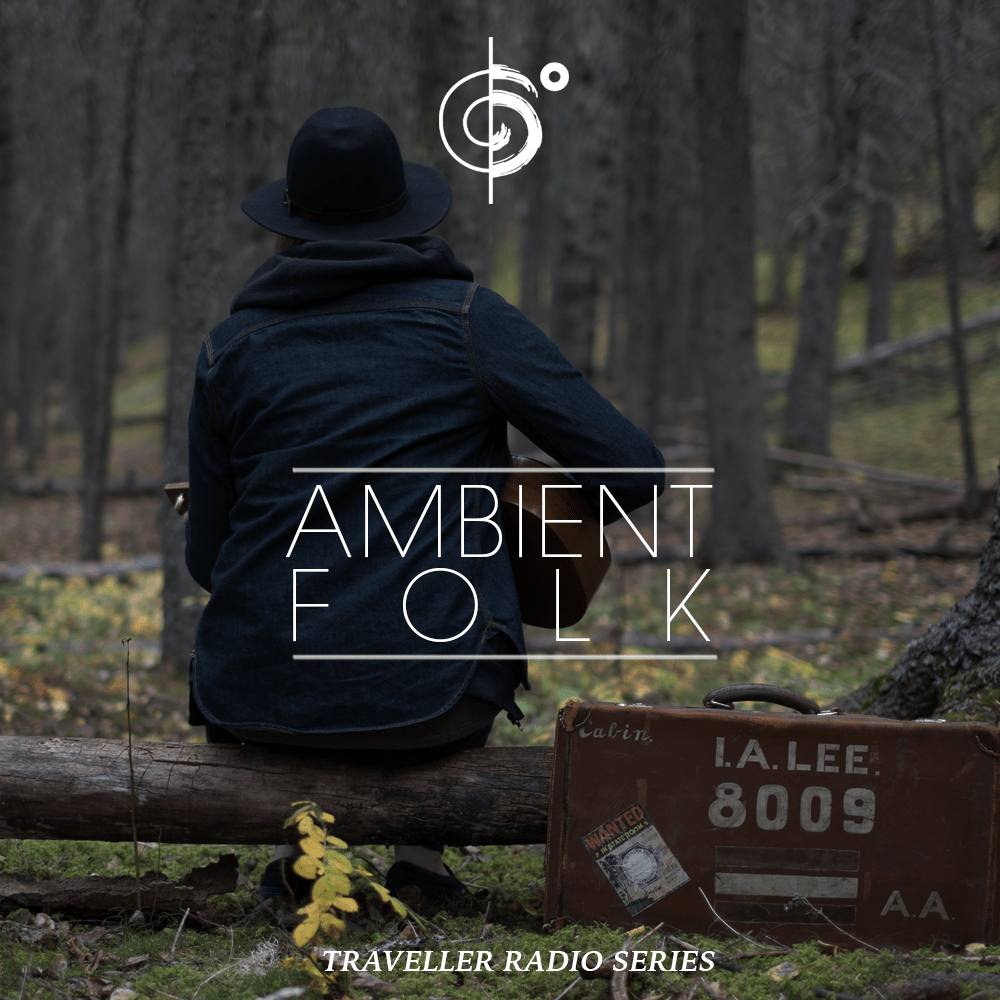Traveler Installment 365 – Ambient Folk Traveler