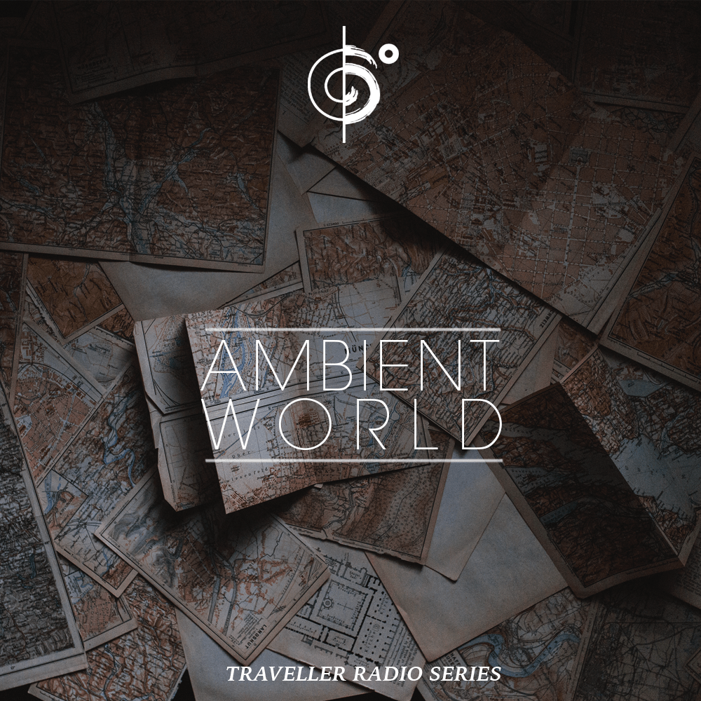 "Traveler Installment 368 – ""Ambient World Traveler"""