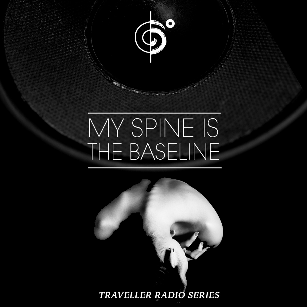 "Traveler Installment 371 – Traveler's ""My Spine Is The Bassline"" Mix"