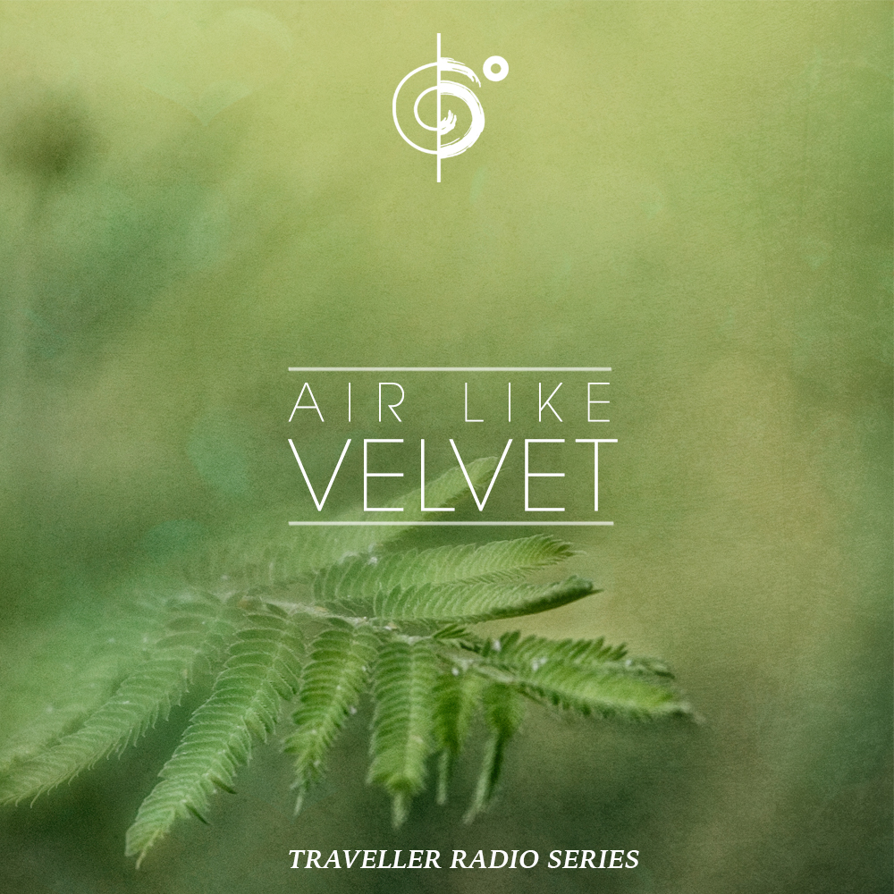 "Traveler Installment 382 – Traveler's ""Air Like Velvet"" Ambient Mix"