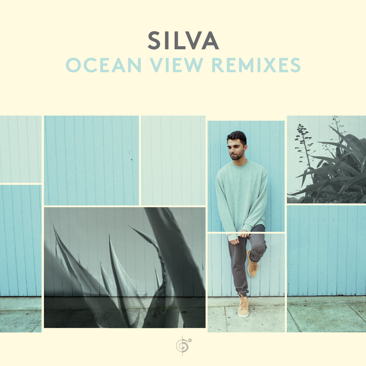Silva – Ocean View Remixes