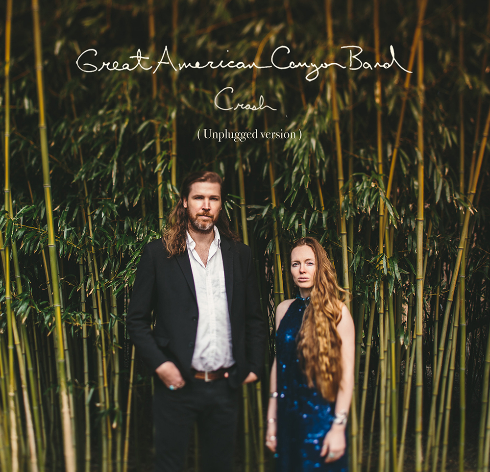 Great American Canyon Band share free new tune to celebrate milestone with fans