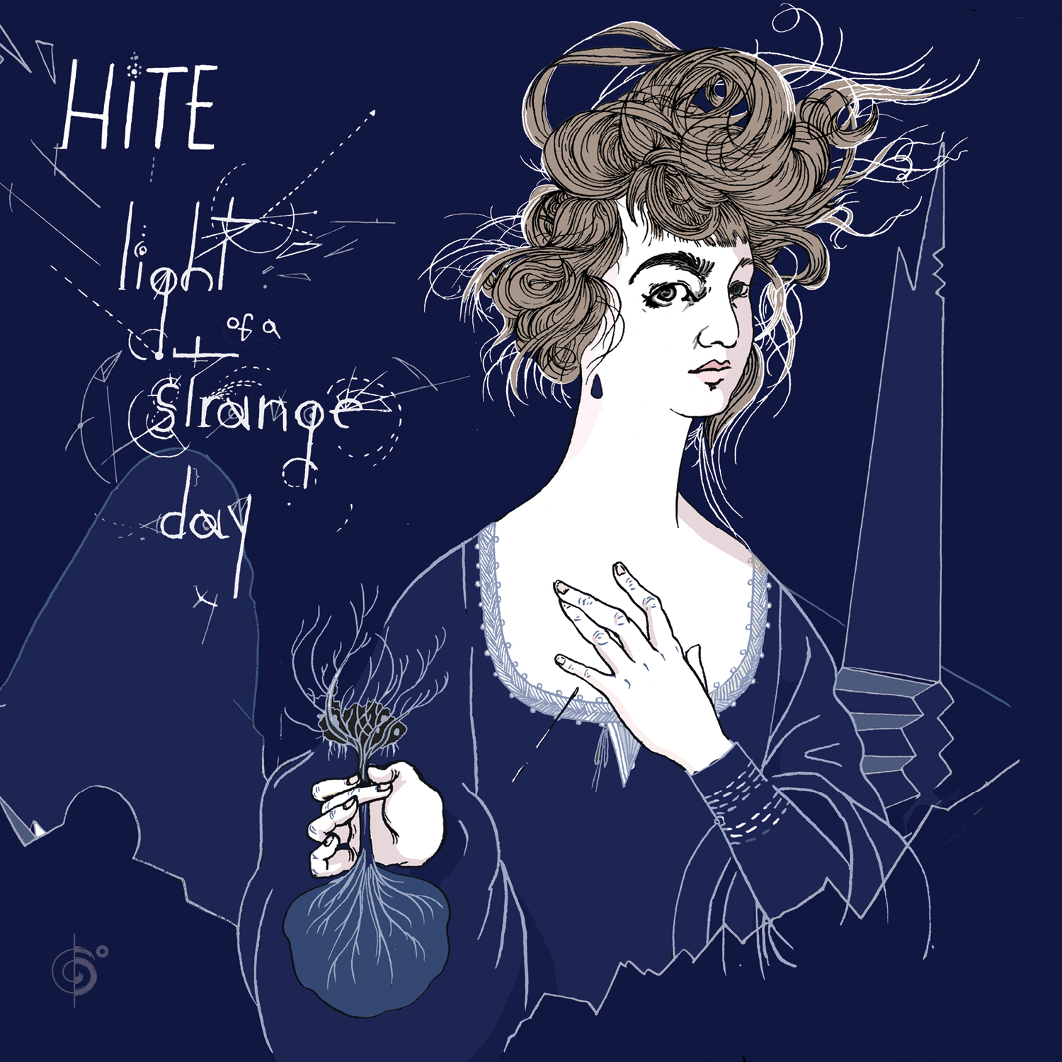 Hite – Light of a strange day out now!
