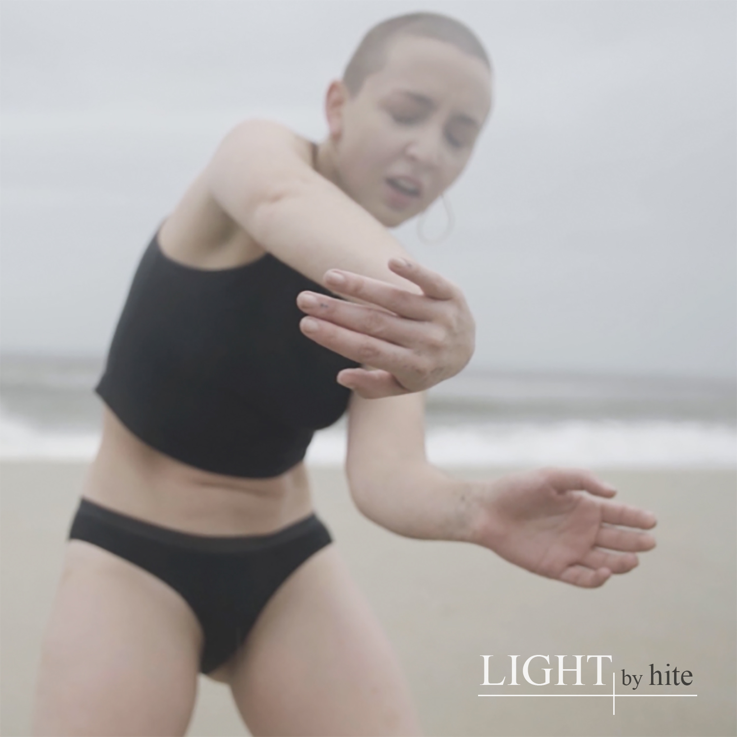 "Hite shares ""Light"", the first single from her upcoming album"