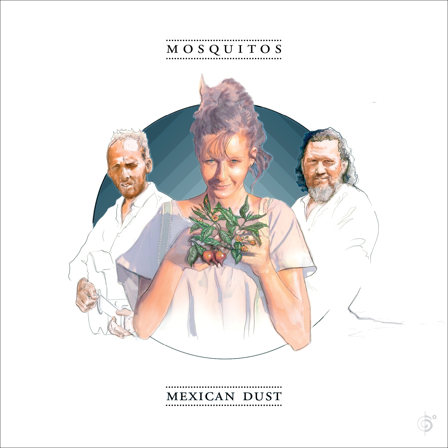 Mosquitos – Mexican Dust