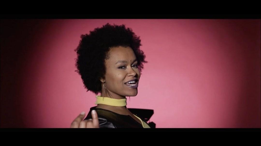 The Huffington Post Premieres New Meklit Video