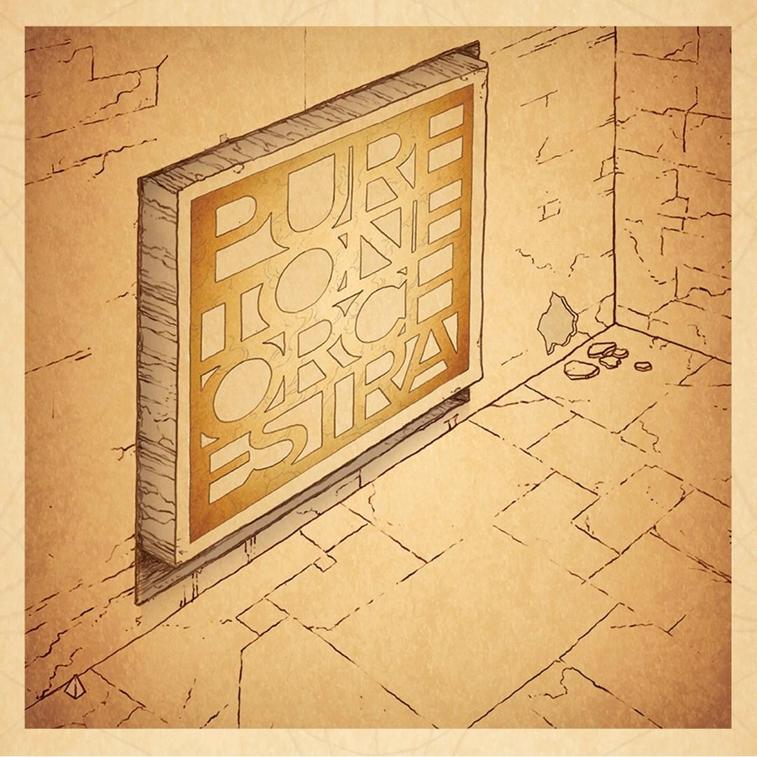 The Puretone Orchestra – Infinite Sunshine