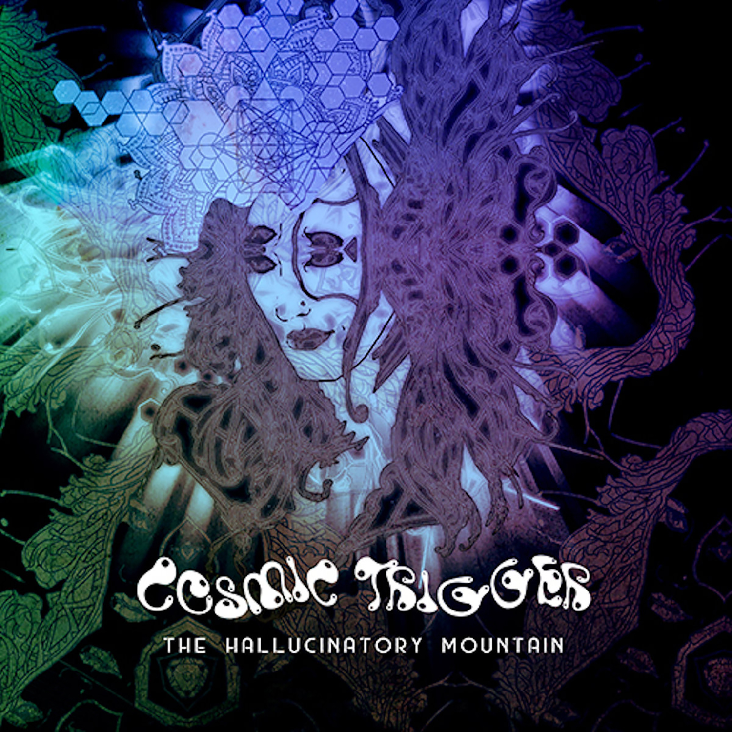 Cosmic Trigger – The Hallucinatory Mountain