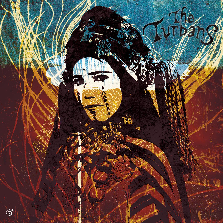 The Turbans Album