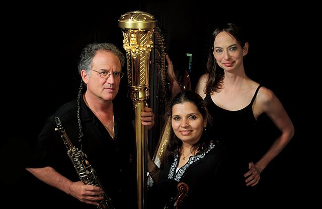 Elements Trio (artist)