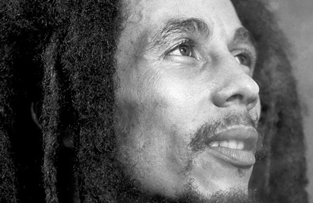 Bob Marley (Artist)