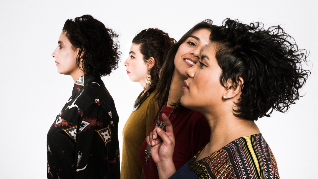 LADAMA NORTH AMERICAN TOUR