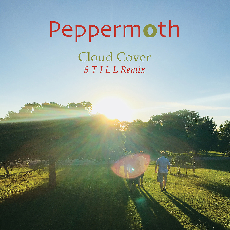 peppermoth cloud cover still remix