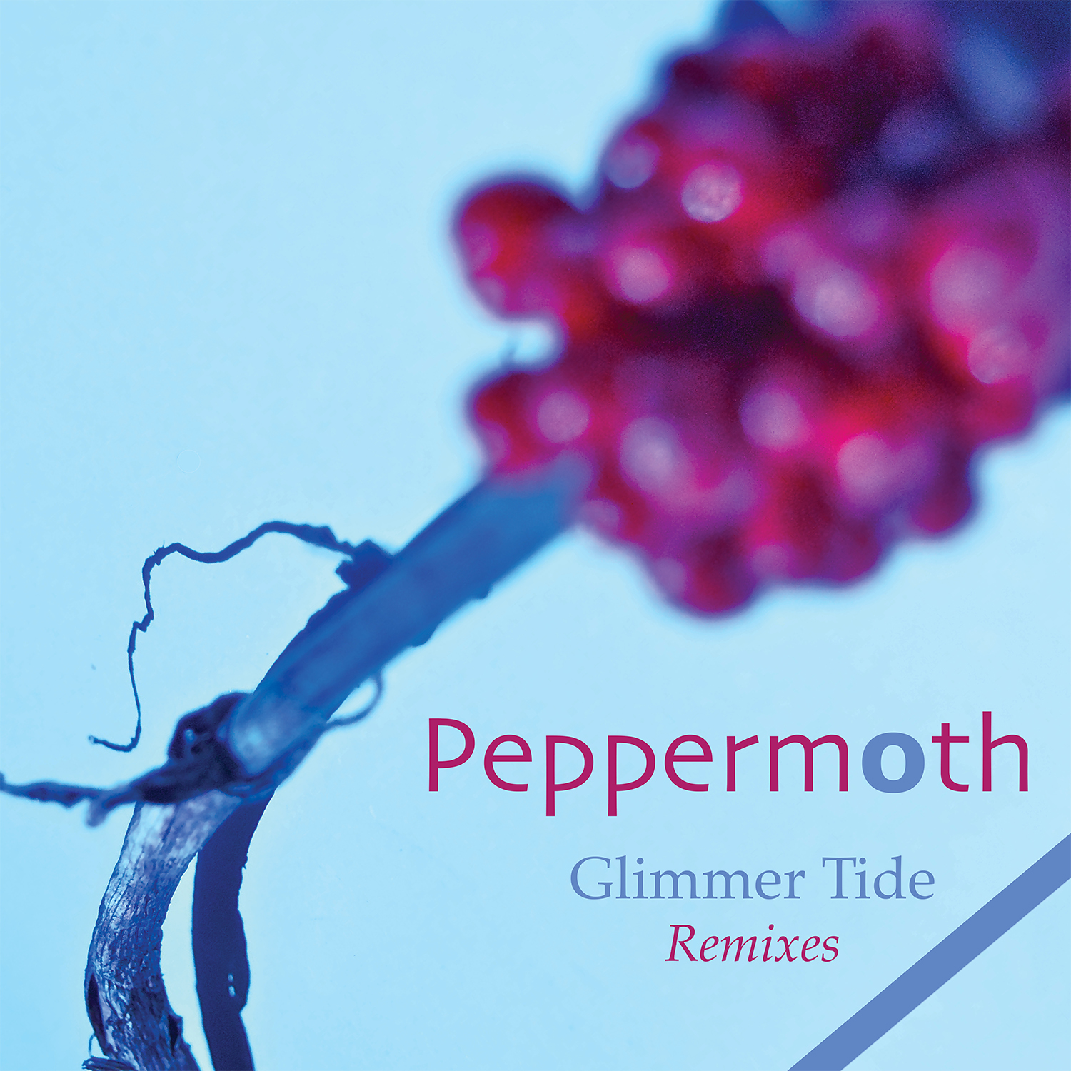 Peppermoth Glimmer Tide Remixes