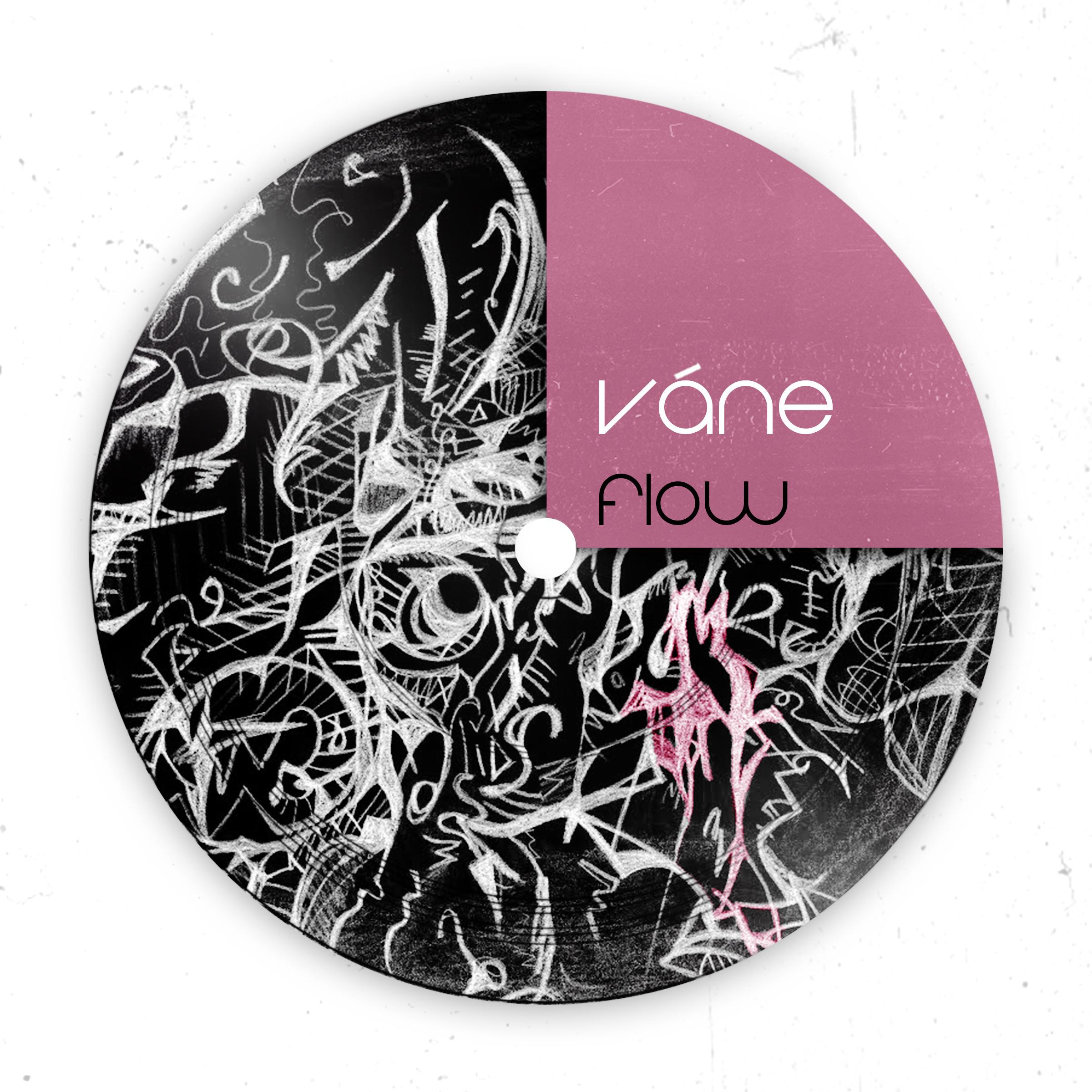 Váne – Flow EP