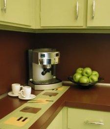 Kitchen redesigned by Debra Gould