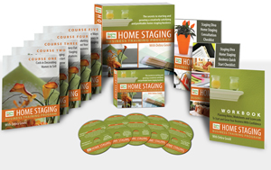 home staging courses