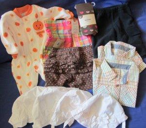 childrens clothing sooner sale village of