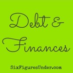 Debt and Finance