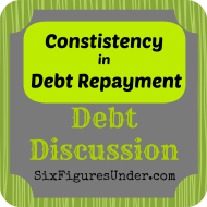 Avoiding Fits and Starts in Debt Repayment