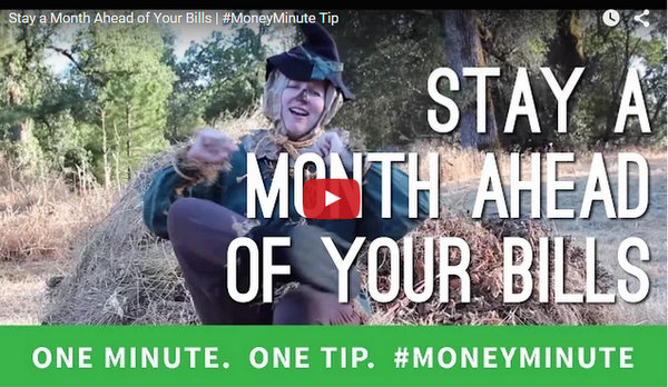 MoneyMinute Contest