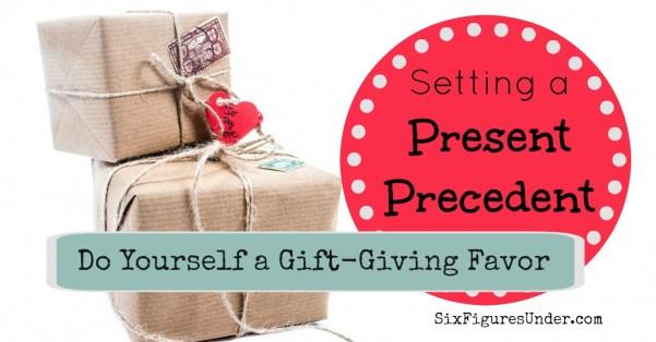 Present Precedent FB