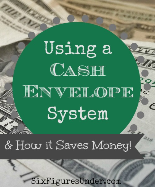 Using the cash envelope system for budgeting is a surefire way to stay on budget. Cash envelopes will also help you save money! Here's how to get started with a cash envelope system.