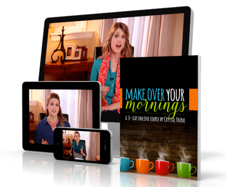 Make Over Your Morning Video Course