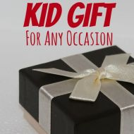 The Perfect Kid Gift For Any Occasion