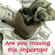 Are you missing this important step in your debt payoff?