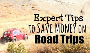 Expert Tips to Save Money on Road Trips