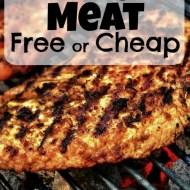 How to Get Meat Free or Cheap