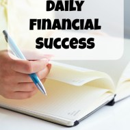 Creating a Mindset for Daily Financial Success