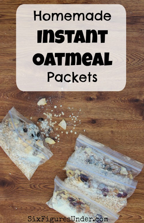 homemade-instant-oatmeal-packets