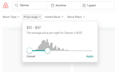 Booking a vacation rental on Airbnb is easy! Let me show you how to find a great place at an affordable price for your next trip!
