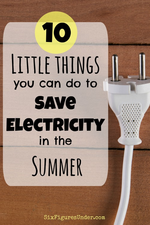 Save Electricity | Lower Electric Bill | Save Energy | How to Save Electricity in Summer