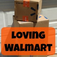 Why I'm all of the sudden loving Walmart