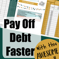 The Calculator That Gets You Out of Debt Faster