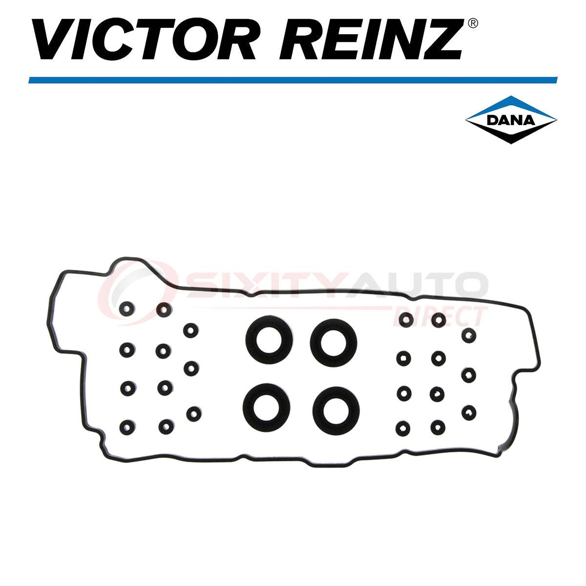 Victor Reinz Valve Cover Gasket Set For Nissan